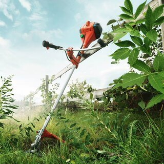 Brush cutter / Strimmer - 2 Stroke Petrol